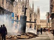 Europ Assistance Italia: l'imprevisto come sottomarino Milano