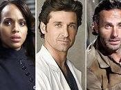 SPOILER Scandal Grey's Anatomy OUAT Revenge Homeland