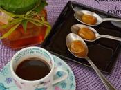 Sweet spoon Glyco Stafyli conserva