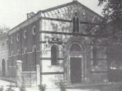 Lorenzo Viani, Viareggio, Chiesa della Villa Borbone