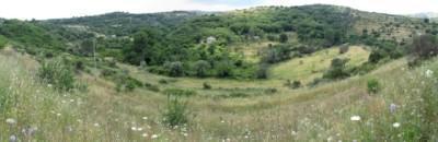 SICILIA altro esempio ecovillaggio Ciumara Ranni