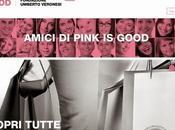 Pink good: nuovo progetto della Fondazione Veronesi ricerca cura tumore seno