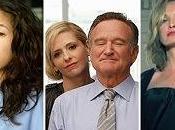 SPOILER Grey's Anatomy White Collar Nashville Crazy Ones AHS:Coven
