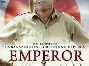Emperor nuovo film Tommy Jones