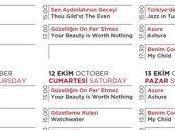 Istanbul, Europa: nuovo cinema turco all'Istanbul Modern