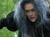 Johnny Depp Meryl Streep nelle prime foto musical Disney Into Woods