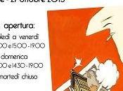 """Love Fumetti"""" eventi mostre anni Centro Fumetto Andrea Pazienza"""