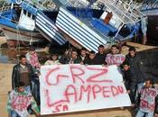 Fabrizio Gatti Perchè Lampedusa merita Premio Nobel