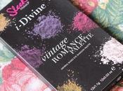 Sleek Vintage Romance Palette