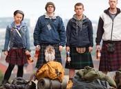 Edimburgo: apre whisky stelle. Loach facciamo bicchierino?