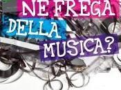"Esce ""Chi frega della musica?"", libro Enrico Deregibus controcanto Gianluca Morozzi"