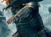 Thor: Dark World nuovi character banner