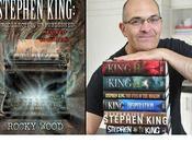 "News Editoria Mezzotints acquista diritti saggio ""Stephen King: Uncollected, Unpublished"" Rocky Wood"