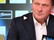 "Mazzarri: ""Brava Roma …come Inter"""