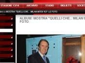 """Nonno Cesare consiglia """"Baby-Maldini, studia"""