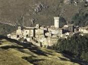 week-end fuori porta: Santo Stefano Sessanio