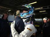 Auto Brno, qualifica: Vittorio Ghirelli segna pole