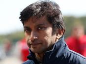 Auto Brno, libere ancora Narain Karthikeyan davanti tutti