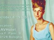 VINTAGE WORKSHOP® Bologna Luxury Fashion: Vintage svelare
