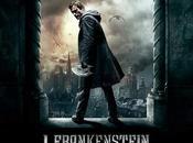 Frankenstein Ecco primo trailer uscirà nella prima parte 2014 anche Italia.