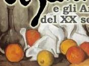 """""""Cézanne Artisti secolo"""": Paul Cézanne mostra Vittoriano, ottobre febbraio 2014, Roma"""