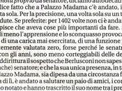 Michele Serra: decade senatore soluzione allo 0,07%