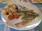"""""""Michelino Fish"""" Ristorante Pesce Roma Infernetto"""