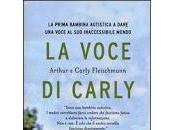 Recensione: voce Carly Arthur Fleischmann (Nageki)