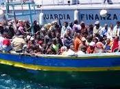 "Leggi incivili: superstiti naufragio Lampedusa indagati ""immigrazione clandestina"""