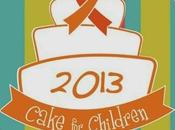 Appuntamento solidarietà, Cake Children premia talento cake designer emergenti.