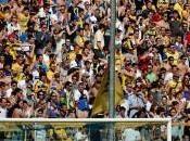 Serie bene Parma Verona, pari Catania Genoa