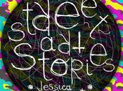 [link] Street Stories Jessica Stewart Radio Kaos Italy ogni martedì 15/10