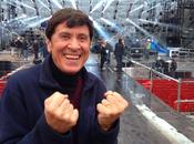 Gianni Morandi sbarca Canale l'evento Live Arena