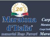 Maratona d'Italia Memorial Enzo Ferrari 26th