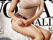 Scarlett Johansson ancora tetto mondo donne sexy secondo Esquire