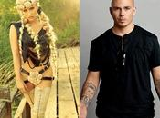 """Timber Feat. Kesha"" nuovo singolo Pitbull"