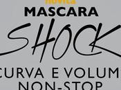 Anteprima Swatch Mascara Shock® Collistar