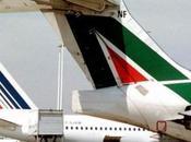 Alitalia, vicina l'ipotesi France