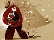 Pura poesia: illustrazioni riccardo guasco