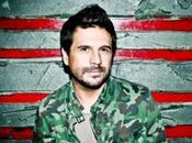 """Stefano Pain """"Quake"""" nella colonna sonora Hemingway, commedia Jude"""