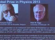 Nobel Fisica Englert Higgs