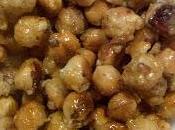Nocciole caramellate