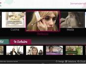 Samsung Smart pensa anche alle donne: introdotta l'app Donna Moderna