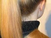 Schiarire capelli modo naturale