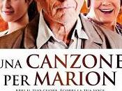 Recensione Cinema: Canzone Marion