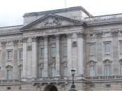 Buckingham Palace vero partitone
