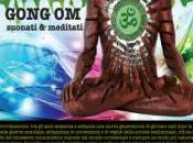 GONG (Going Home) SUONATI MEDITATI rassegna dedicata all'Oriente MOSTRE MILANO