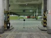 L'ex deposito Piazza Ragusa. come, l'amministrazione piange miseria ogni sospinto lascia abbandono patrimoni simili?
