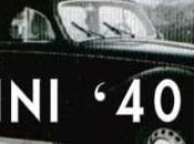 Anni '40, Borsalino Burlesque