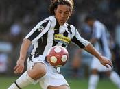 Juventus-Camoranesi finita!! Grazie Mauro....